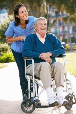 Dementia and Alzheimer Care in Memphis